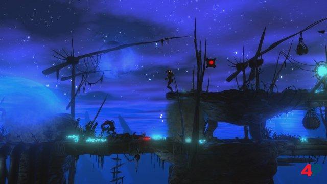 Screenshot - Oddworld: New 'n' Tasty (Switch) 92621347
