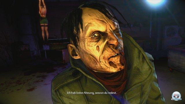 Screenshot - The Darkness II (360) 2318102