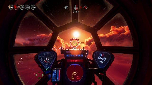 Screenshot - Star Wars: Squadrons (PS4) 92626010