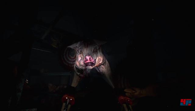 Screenshot - Until Dawn: Rush of Blood (PS4) 92527688