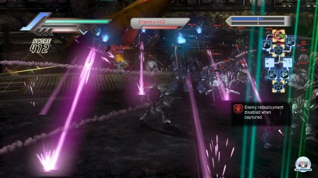 Screenshot - Dynasty Warriors: Gundam 3 (360) 2224309