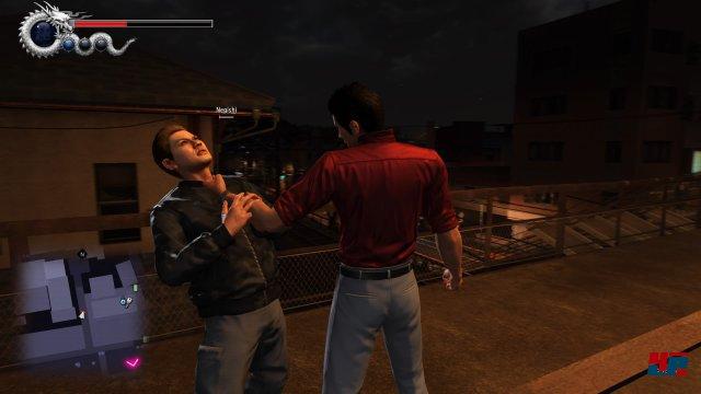 Screenshot - Yakuza 6: The Song of Life (PlayStation4Pro) 92561494