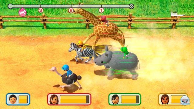 Screenshot - Wii Party U (Wii_U) 92469305
