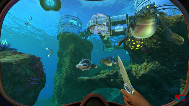 Screenshot - Subnautica (PS4) 92578894