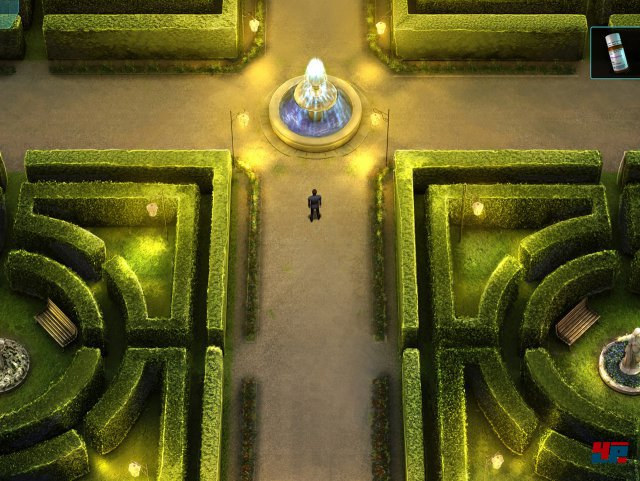 Screenshot - Moebius: Empire Rising (PC) 92479549