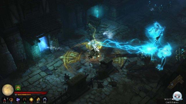 Screenshot - Diablo 3: Reaper of Souls (PlayStation4) 92472154
