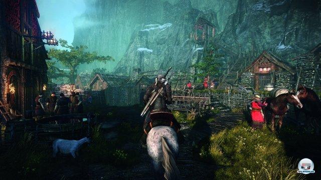 Screenshot - The Witcher 3: Wild Hunt (PC) 92463435