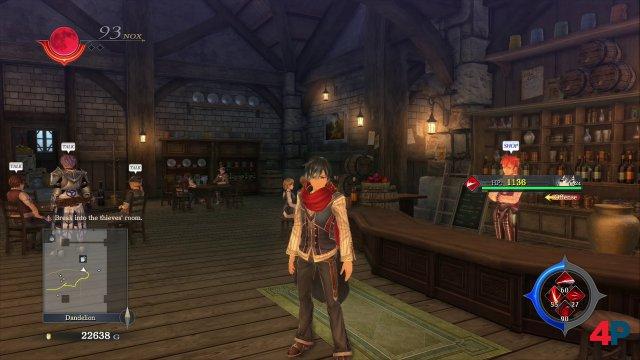 Screenshot - Ys 9: Monstrum Nox (PS4) 92634018