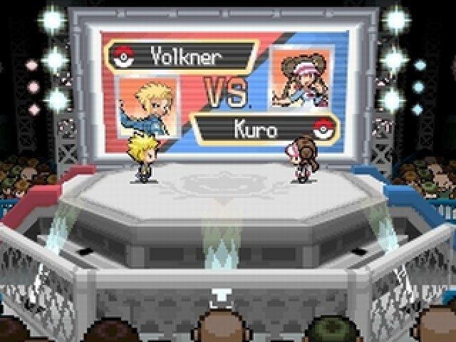 Screenshot - Pokémon Schwarz 2 (NDS) 92414977