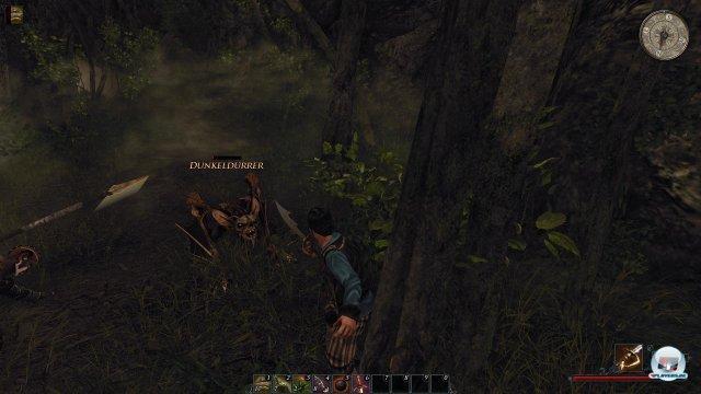 Screenshot - Risen 2: Dark Waters (PC) 2345772