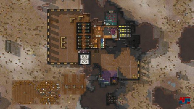 Screenshot - RimWorld (Linux) 92526493