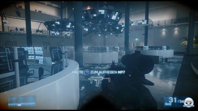 Screenshot - Battlefield 3 (360) 2280892