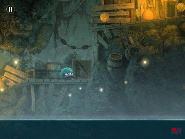 Screenshot - Leo's Fortune  (iPad) 92481507