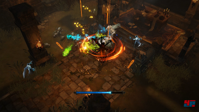 Screenshot - Diablo Immortal (Android) 92576684