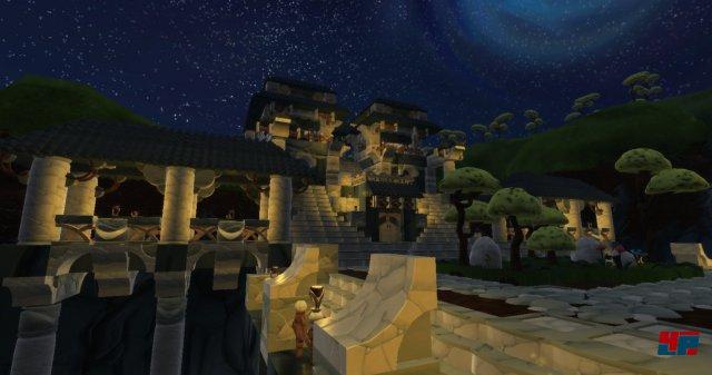 Screenshot - Windborne (PC) 92477363