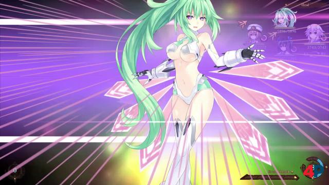 Screenshot - Super Neptunia RPG (PS4) 92591888
