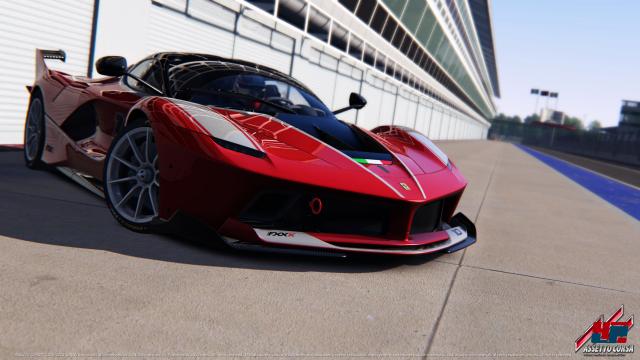 Screenshot - Assetto Corsa (PlayStation4) 92519142