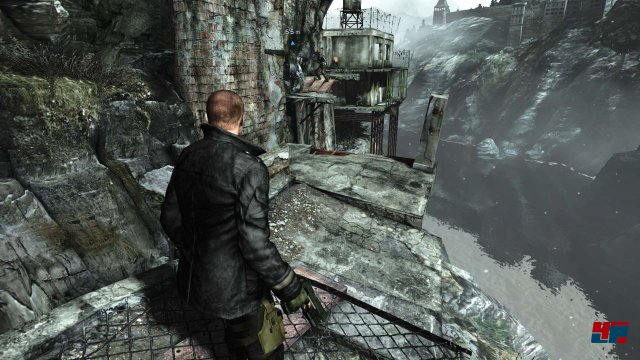 Screenshot - Resident Evil 6 (PlayStation4) 92523449
