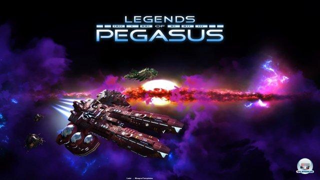 Screenshot - Legends of Pegasus (PC)