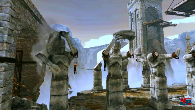 Screenshot - Brothers: A Tale of Two Sons (PC) 92508206