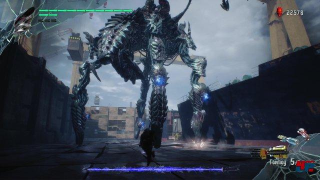 Screenshot - Devil May Cry 5 (PlayStation4Pro) 92583647