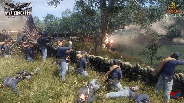 Screenshot - War of Rights (PC) 92514181