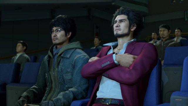 Screenshot - Yakuza: Like a Dragon (PS4) 92629049