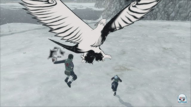 Screenshot - Naruto Shippuden: Ultimate Ninja Storm 3 (360) 92440442