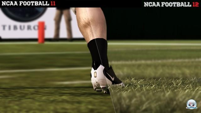 Screenshot - NCAA Football 12 (360) 2217877