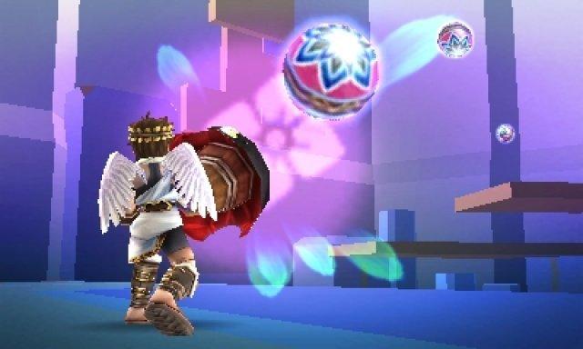 Screenshot - Kid Icarus: Uprising (3DS) 2330857