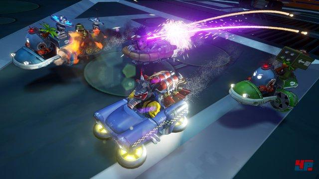 Screenshot - Obliteracers (PC) 92520443