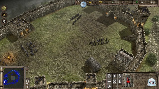 Screenshot - Stronghold 3 (PC) 2283172