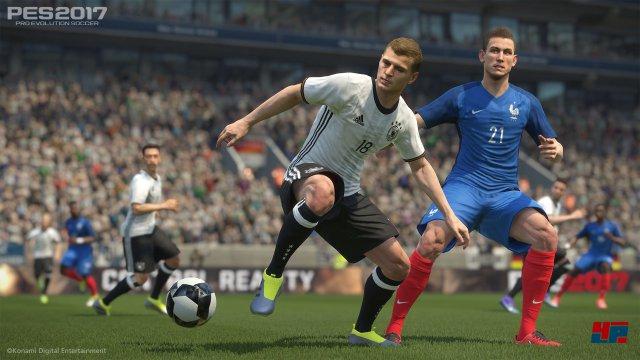 Screenshot - Pro Evolution Soccer 2017 (PC) 92526240
