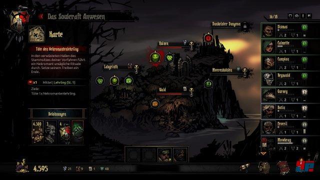 Screenshot - Darkest Dungeon (PC) 92518913