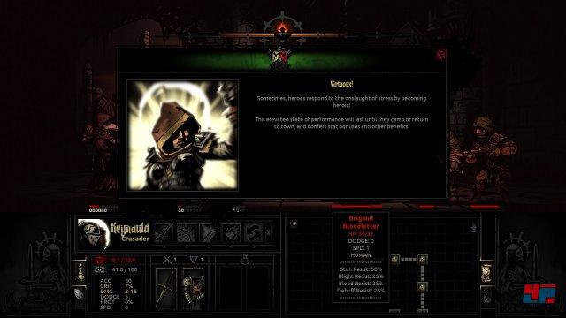 Screenshot - Darkest Dungeon (PC) 92499017