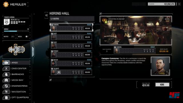 Screenshot - Battletech (PC) 92564483