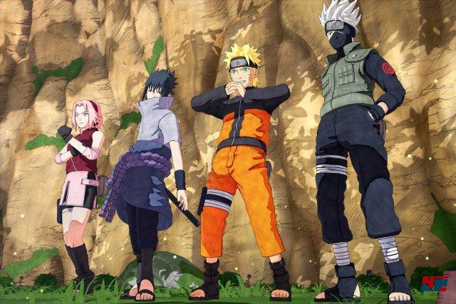 Screenshot - Naruto to Boruto: Shinobi Striker (PC) 92543697