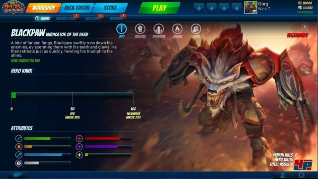 Screenshot - Orcs Must Die! Unchained (PC) 92523033
