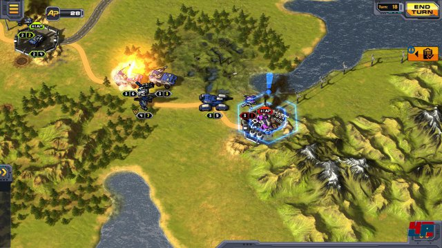 Screenshot - Codex of Victory (Linux) 92542493