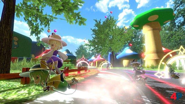 Screenshot - Gensou Skydrift (PC) 92602976