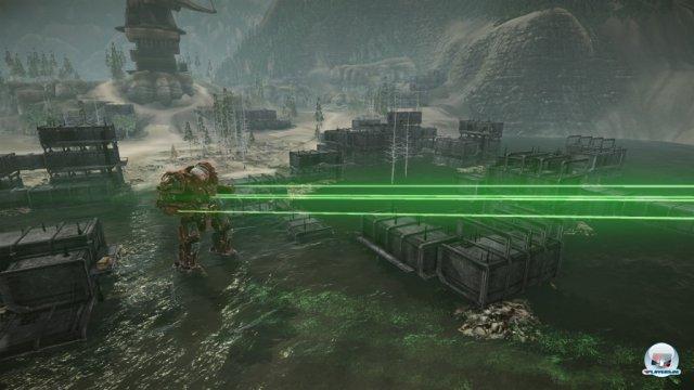 Screenshot - MechWarrior Online (PC)
