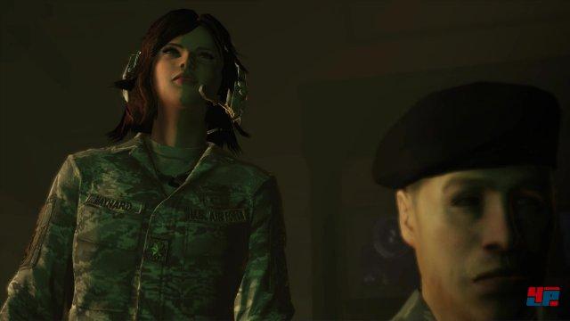 Screenshot - Devil's Third (Wii_U)