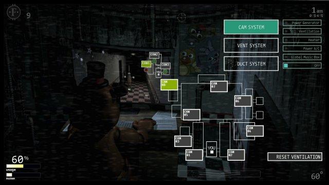 Screenshot - Ultimate Custom Night (PC) 92640920