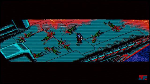 Screenshot - Oniken (Switch) 92580786