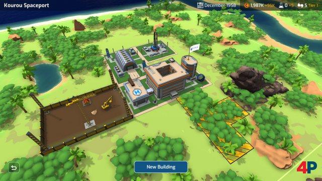 Screenshot - Mars Horizon (PC) 92611466