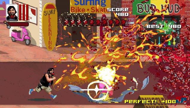 Screenshot - Dead Island: Retro Revenge (PS4) 92530275