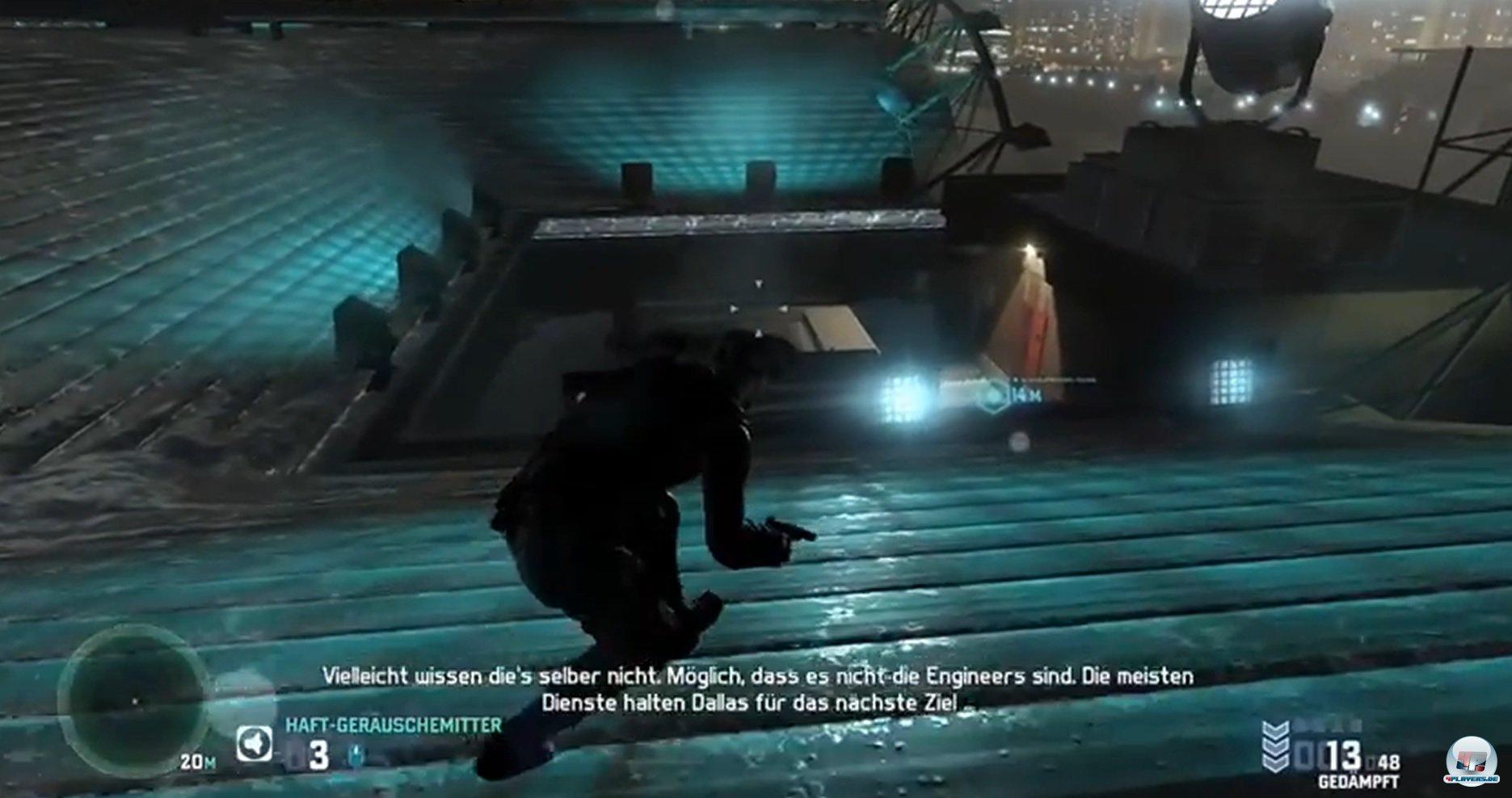 Komplettlösung & Spieletipps Zu Splinter Cell