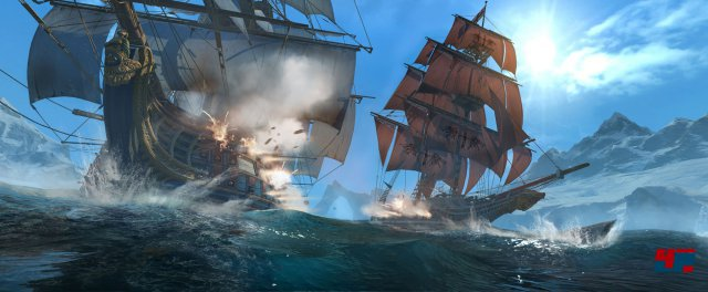 Screenshot - Assassin's Creed Rogue (360) 92487469