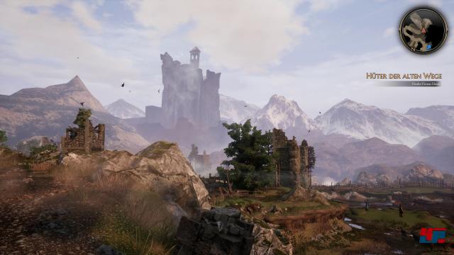 Screenshot - The Bard's Tale 4: Barrows Deep (PC) 92574202