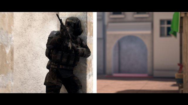 Screenshot - Alvo (HTCVive, OculusRift, ValveIndex, VirtualReality)